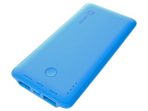Аксессуар для телефона Harper PB-6001 (6000 mAh), синий, вид 1