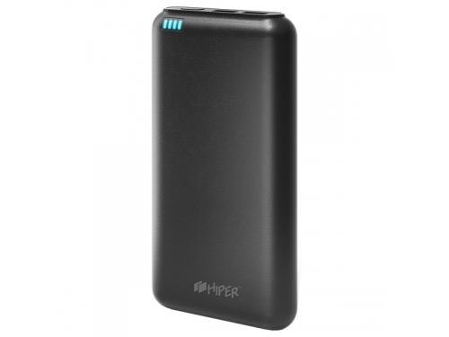Аксессуар для телефона Внешний аккумулятор Hiper SP20000 (20000 mAh), черный, вид 1