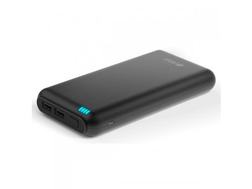 Аксессуар для телефона Внешний аккумулятор Hiper SP20000 (20000 mAh), черный, вид 2