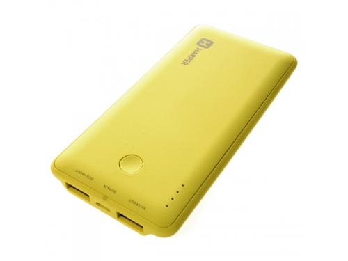 Аксессуар для телефона Harper PB-6001 (6000 mAh), лайм, вид 1
