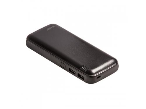 Аксессуар для телефона Hiper SP12500 (12500 mAh), черный, вид 1