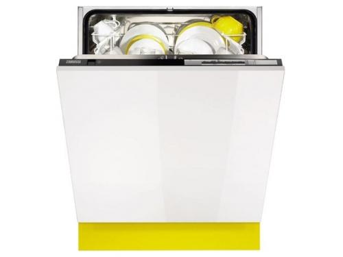 Посудомоечная машина Zanussi ZDT 92200_FA, вид 1