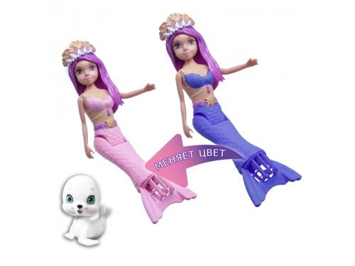 Товар для детей Redwood Танцующая русалочка Белла (игрушка для купания), вид 1