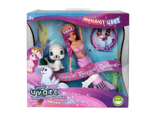 Товар для детей Redwood Танцующая русалочка Белла (игрушка для купания), вид 2