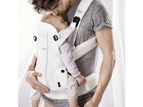 ������-������� BabyBjorn We Air �����, ��� 2