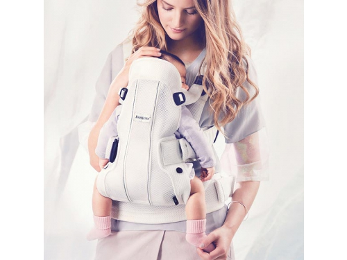 ������-������� BabyBjorn We Air �����, ��� 3