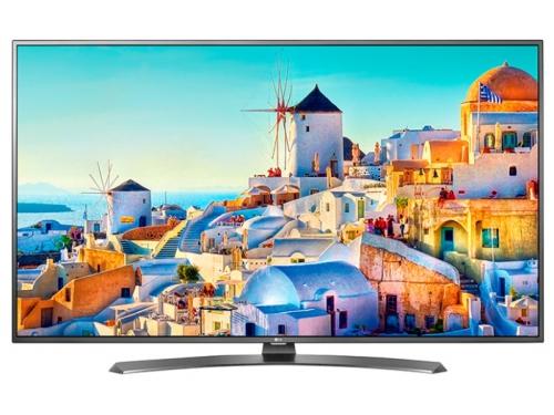 телевизор LG 43 UH671V, вид 2