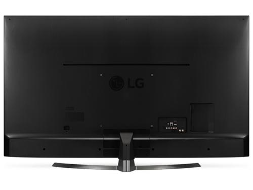 телевизор LG 43 UH671V, вид 4