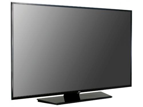 телевизор LG 49LX341C, черный, вид 1