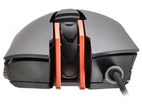 Мышка Cougar 550M, серая, вид 4