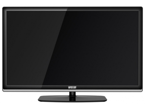 телевизор Mystery MTV-2424LT2, черный, вид 1
