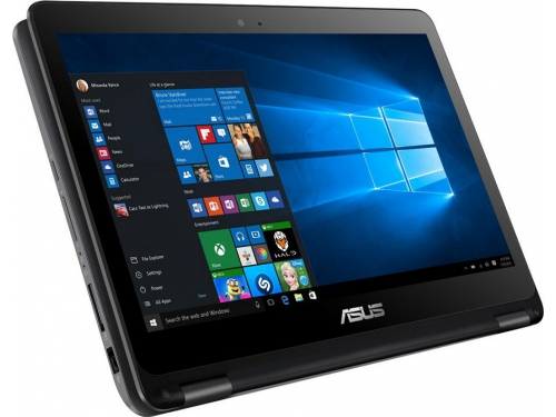 Ноутбук ASUS VivoBook Flip TP301UA , вид 4