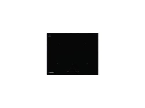 Варочная поверхность Hansa BHI69307, чёрная, вид 1