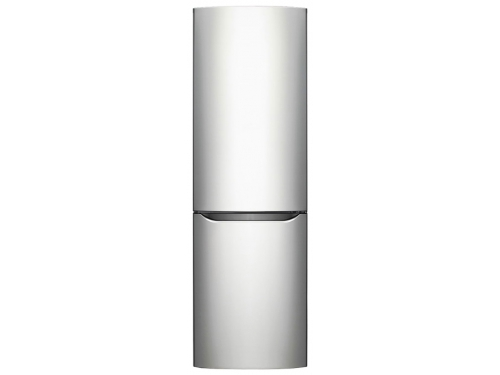Холодильник LG GA-B409 SMCL, серебристый, вид 1