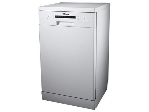 Посудомоечная машина Hansa ZWM 416_WH, вид 1