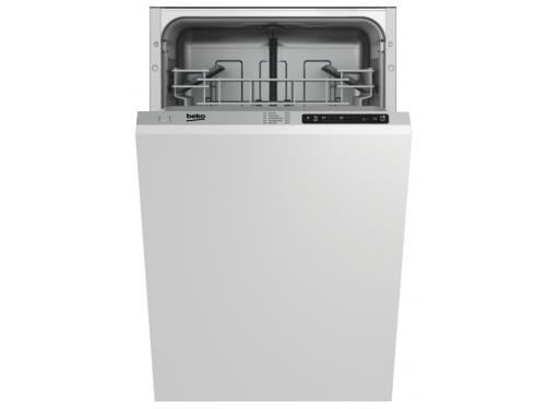Посудомоечная машина Beko DIS_15010, вид 1