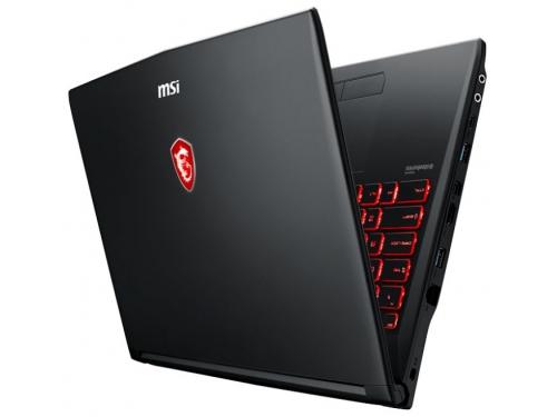 Ноутбук MSI GL62MVR 7RFX-1258XRU , вид 4