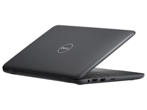 Ноутбук Dell Inspiron 3180-1948, серый, вид 4