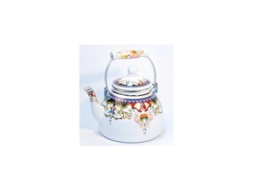 Чайник для плиты Kelli KL-4433 (4л), вид 1