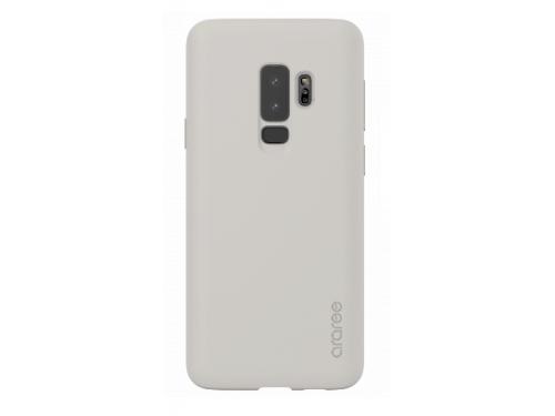 Чехол для смартфона Samsung для Samsung Galaxy S9 (GP-G960KDCPAID), серый, вид 1