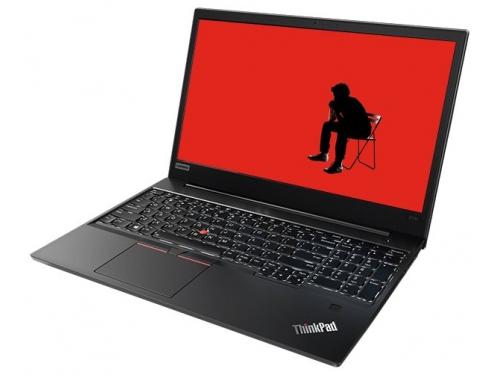 Ноутбук Lenovo ThinkPad Edge E580 , вид 1