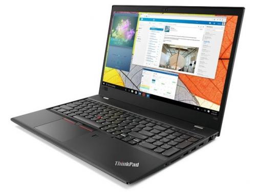 Ноутбук Lenovo ThinkPad T580 , вид 2