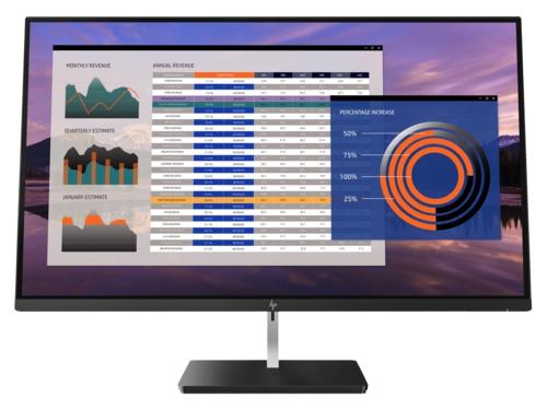 Монитор HP EliteDisplay S270n (2PD37AA), вид 2