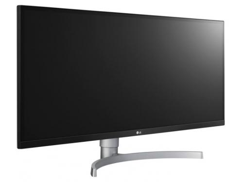 Монитор LG 34WK650-W, белый, вид 1