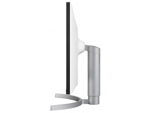 Монитор LG 34WK650-W, белый, вид 3