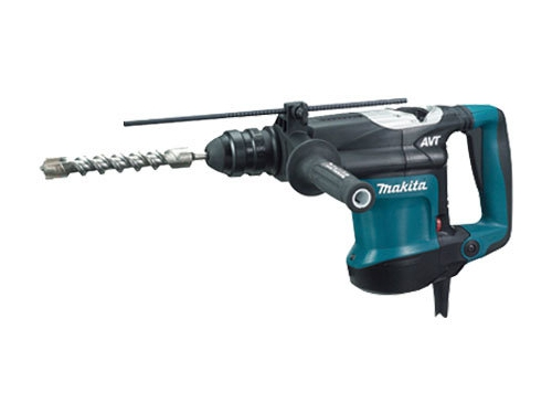 Перфоратор Makita HR3210C SDS-Plus, вид 1