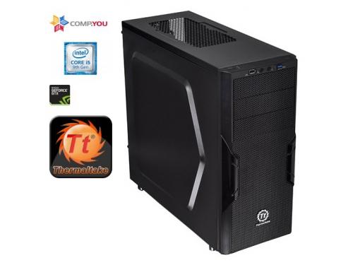 Системный блок CompYou Home PC H577 (CY.619429.H577), вид 1