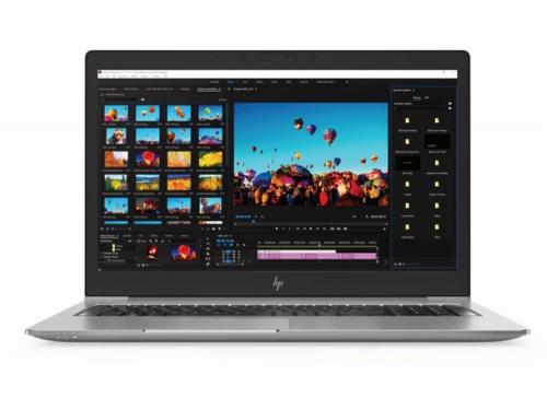 Ноутбук HP ZBook 15u G5, 2ZC08EA , вид 2