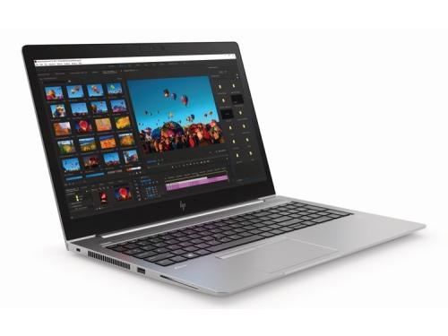 Ноутбук HP ZBook 15u G5, 2ZC08EA , вид 3