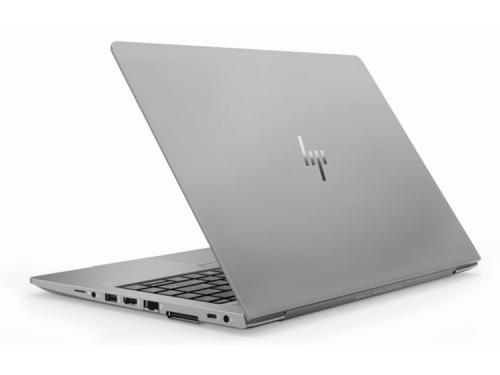 Ноутбук HP ZBook 15u G5, 2ZC08EA , вид 4