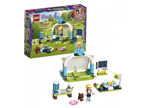 Конструктор LEGO Friends 41330 Футбольная тренировка Стефани (для девочек), вид 2