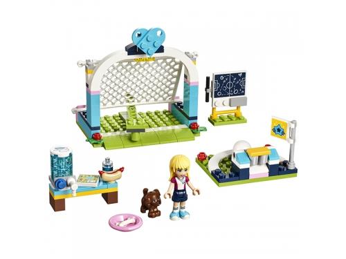 Конструктор LEGO Friends 41330 Футбольная тренировка Стефани (для девочек), вид 3
