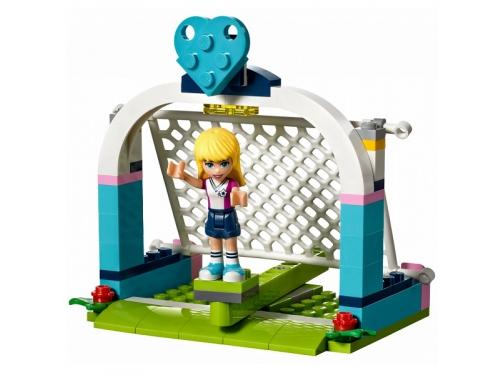 Конструктор LEGO Friends 41330 Футбольная тренировка Стефани (для девочек), вид 4