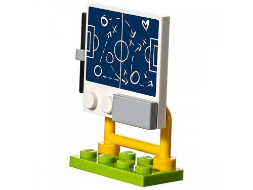 Конструктор LEGO Friends 41330 Футбольная тренировка Стефани (для девочек), вид 6