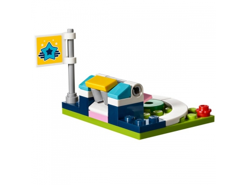 Конструктор LEGO Friends 41330 Футбольная тренировка Стефани (для девочек), вид 7
