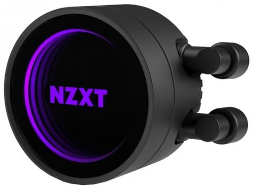 Кулер компьютерный NZXT Kraken M22 RL-KRM22-01, вид 5