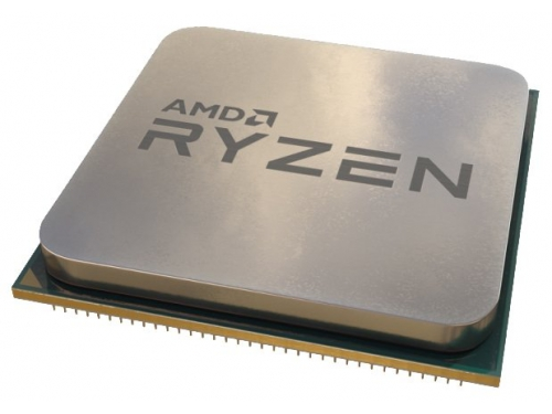 Процессор AMD Ryzen 5 2600 (Socket AM4 3400MHz 65W) OEM, вид 1