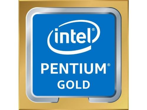 Процессор Intel Pentium G5400 (CM8068403360112S R3X9) OEM, вид 1