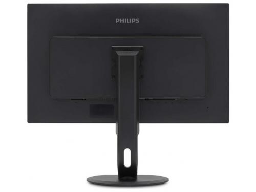 Монитор Philips 328P6AUBREB, черный, вид 3