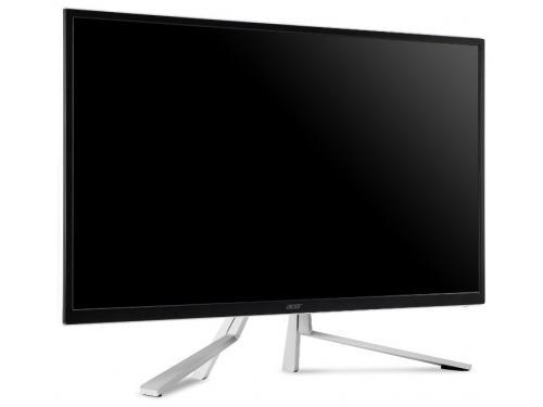 Монитор Acer ET322QKwmiipx, белый/серебристый, вид 1