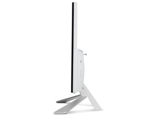 Монитор Acer ET322QKwmiipx, белый/серебристый, вид 3