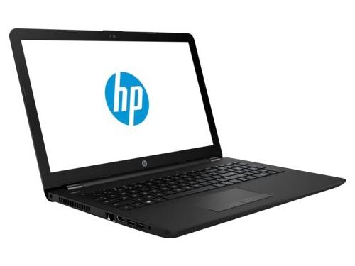 Ноутбук HP 15-ra065ur , вид 2