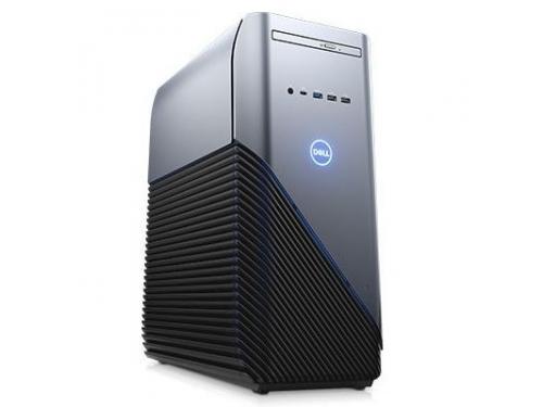 Фирменный компьютер Dell Inspiron 5680-7239 (Core i7-8700/16Gb/2128Gb HDD+SSD/DVD-RW/NVIDIA GeForce GTX1060/Wi-Fi/Bluetooth/Win 10 Home 64), вид 1