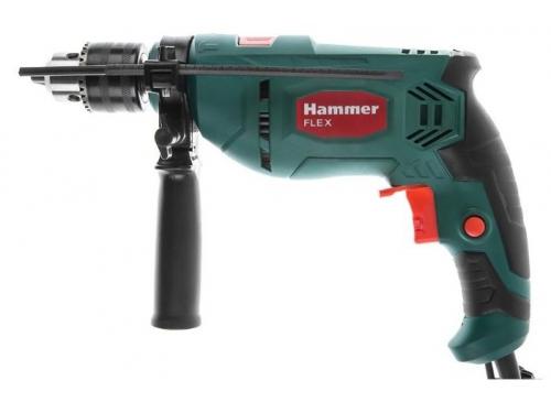 Дрель Hammer Flex UDD650LE (ударная), вид 1