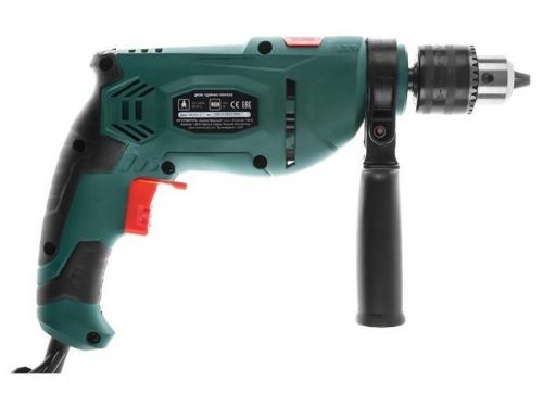 Дрель Hammer Flex UDD650LE (ударная), вид 3