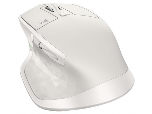 Мышь Logitech MX Master 2S, светло серая, вид 5